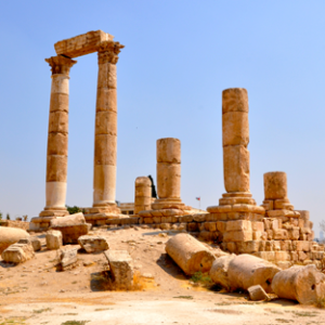 Jordan Tours Archives - Rida International Tourism & Travel