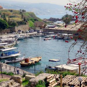 Beirut + Harissa + Byblos