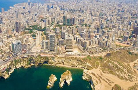 Beirut  – Harissa