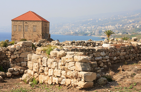 Byblos City Tour
