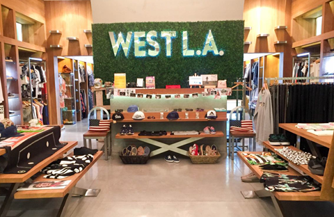 West LA Boutique