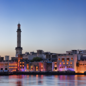 Arab Sheikhdoms