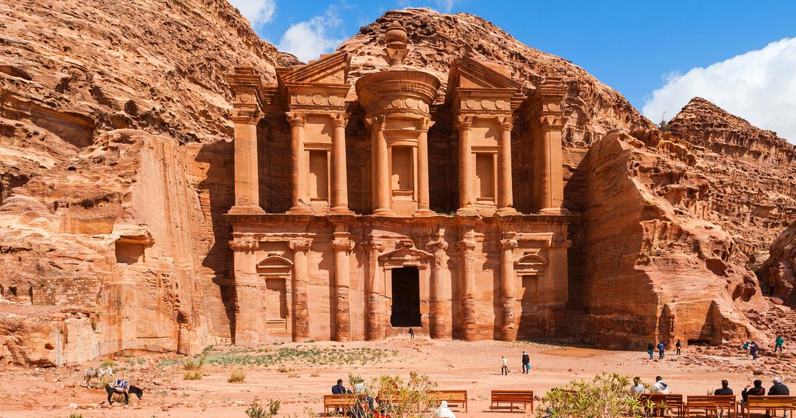 Morocco Tunisia Egypt Tours