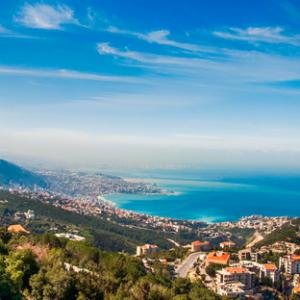 Lebanon a la Carte