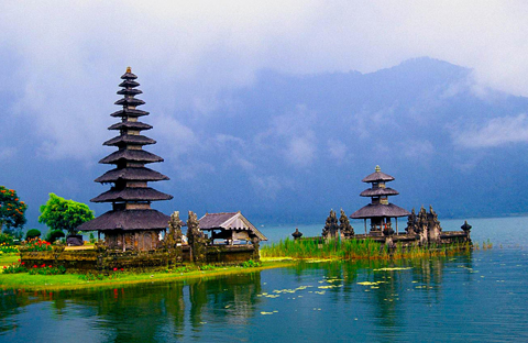 Bali with Gili Island2