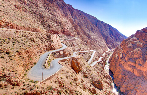 Charming Morocco